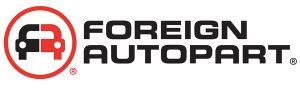 Foreign Autopart Logo