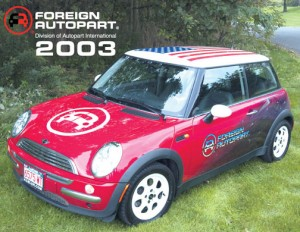 Foreign Autopart
